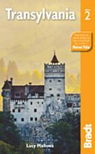 guides to Transylvania, Magura, Romania