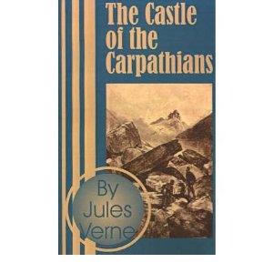 Jules Verne, Carpathian, Transylvania