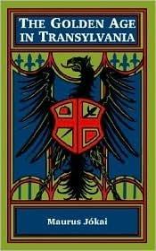 fiction set in Transylvania, Magura Transylvania