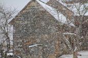 Magura Transylvania, winter, snow, Carpathian mountains, Romania, Transylvania, mountains in winter