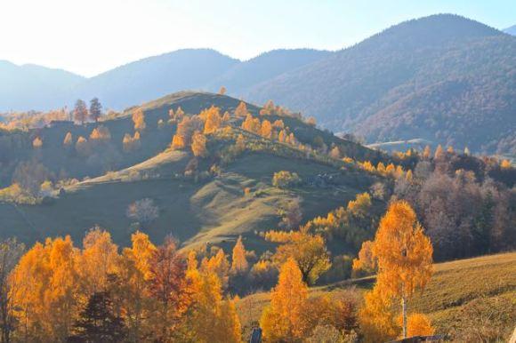 Magura, Transylvania