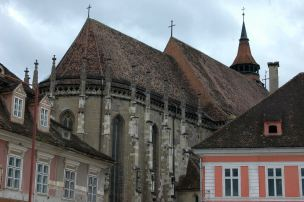 Black Church, Brasov