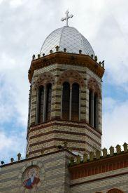 Greek Orthodox church, Brasov