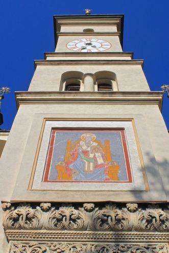 St Nicolae, Brasov
