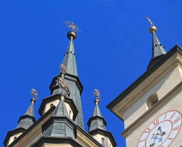 St Nicolae