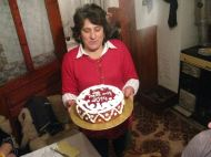 A cake for 2014