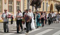 Zarnesti wedding