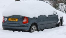 Hardy little car. 14 yrs old, 1.2L Skoda brave and tough