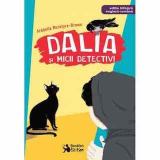 Dalia cover small